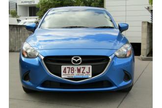 2016 Mazda 2 DL2SAA Maxx SKYACTIV-Drive Sedan Image 2