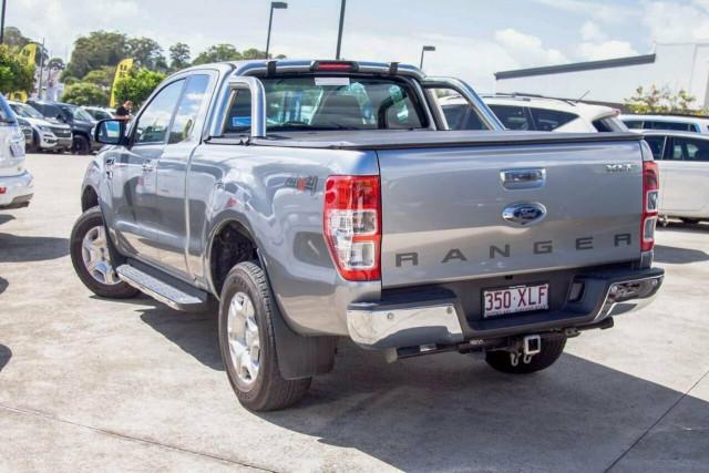 2017 Ford Ranger XLT 3.2 (4x4) 2 of 21