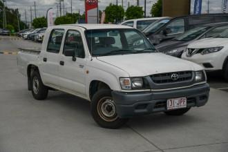 Toyota Hilux 4x2 RZN149R