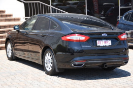 2016 Ford Mondeo MD Ambiente Hatchback Image 3
