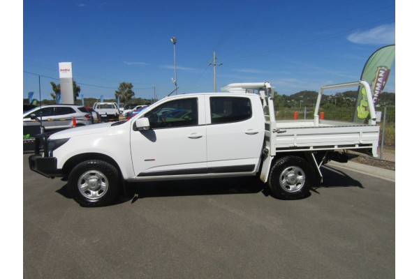 2017 Holden Colorado RG MY17 LS Utility Image 3