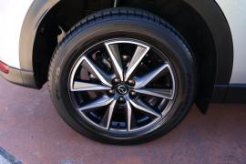 2018 Mazda CX-5 KF4WLA GT Suv Image 5