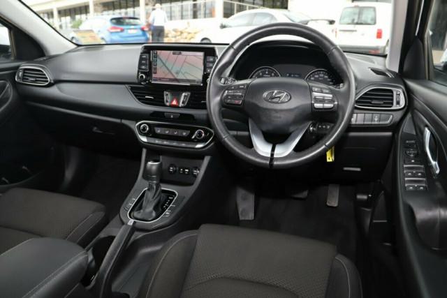 2018 Hyundai i30 PD Active Hatchback Image 10