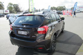 2011 MY12 Subaru XV G4-X 2.0i-L Suv Image 5