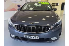 2016 MY17 Kia Cerato YD MY17 S Sedan Image 2