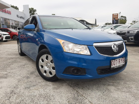 Holden Cruze CD JH Series II