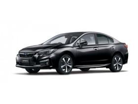 Subaru Impreza 2.0i-S Sedan G5