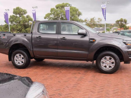 2018 Ford Ranger PX MkII 4x4 XLS Double Cab Pickup 3.2L Utility - dual cab