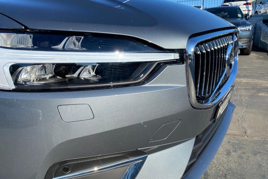 2021 Volvo XC60 In