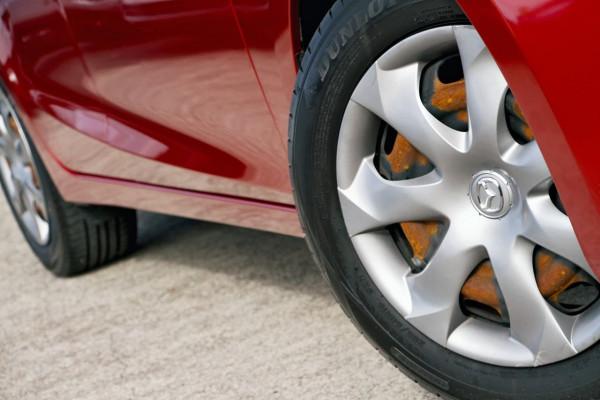 2014 Mazda 3 BM Series Neo Hatchback image 20