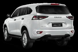 2021 Isuzu UTE MU-X UJ LS-M 4x4 Wagon Mobile Image 2