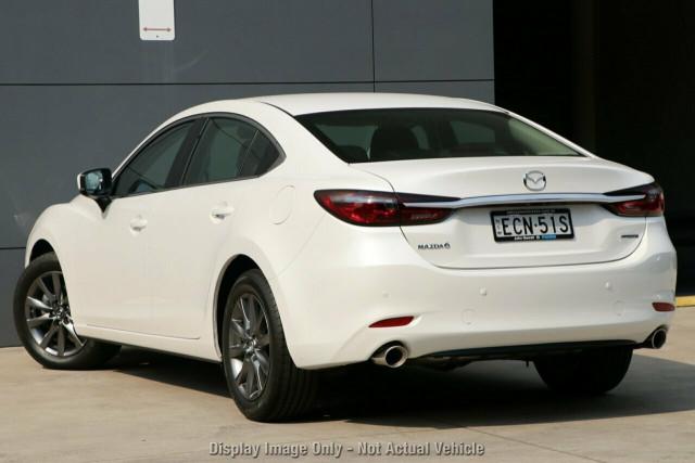 2020 MYil Mazda 6 GL Series Sport Sedan Sedan Mobile Image 3