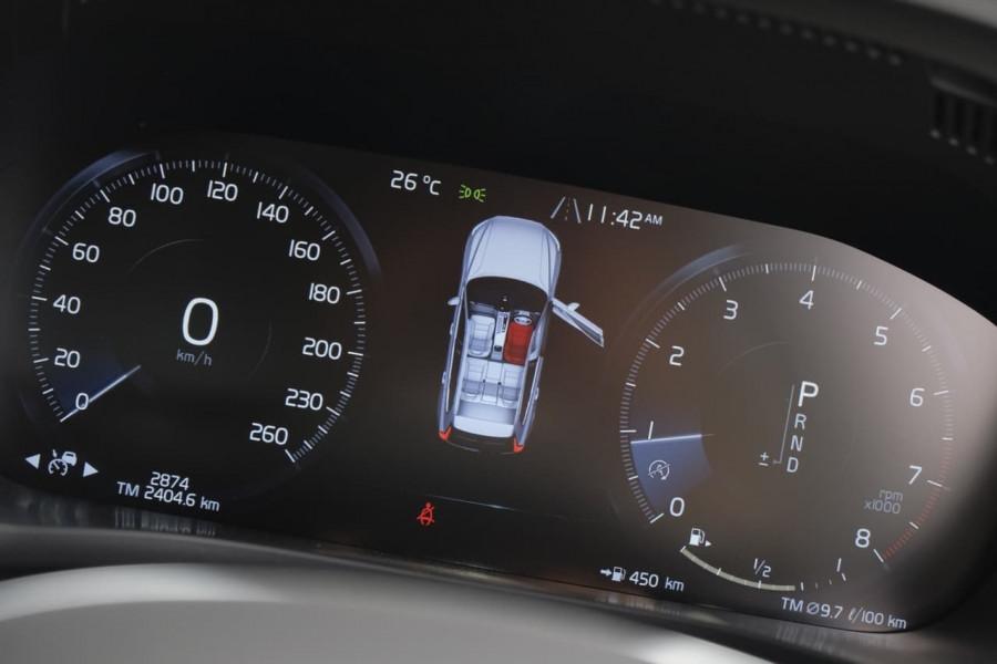 2020 Volvo XC60 (No Series) MY20 T6 R-Design Suv Image 18