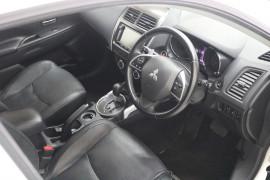 2013 MY14 Mitsubishi ASX XB MY14 ASPIRE Suv Image 4