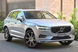 Volvo XC60 AT D4 Inscription 2.0LT/D 140kW 8Spd
