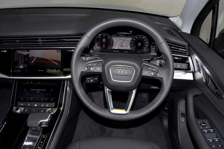 2021 Audi Q7 Tiptronic