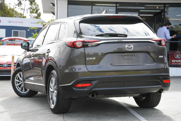 2016 Mazda CX-9 TC Touring Suv Image 2