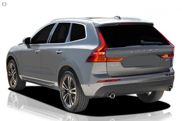 2021 MY20 Volvo XC60 UZ T5 Momentum Suv Image 3
