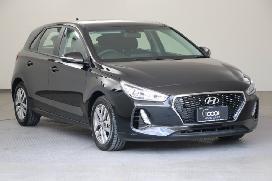 2018 MY19 Hyundai I30 PD2 MY19 Active Hatchback