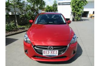 2016 Mazda 2 DJ2HAA Neo SKYACTIV-Drive Hatchback Image 2