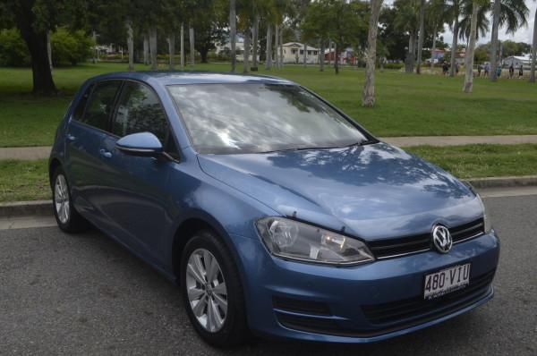 2014 MY15 Volkswagen Golf 7 90TSI Hatchback Image 5