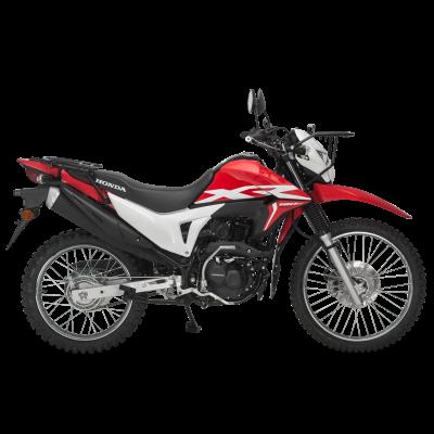 New Honda XR190 AG-XR