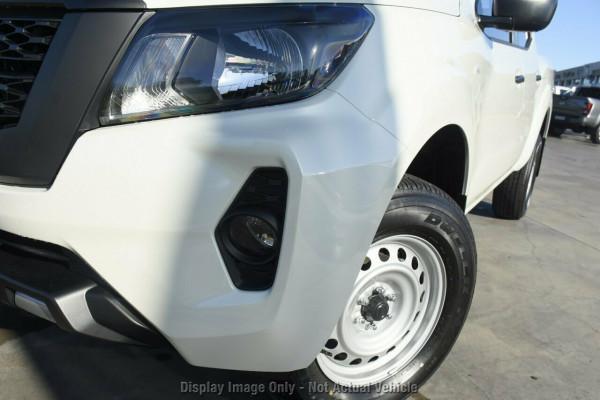 2021 Nissan Navara D23 MY21 SL Utility Image 2
