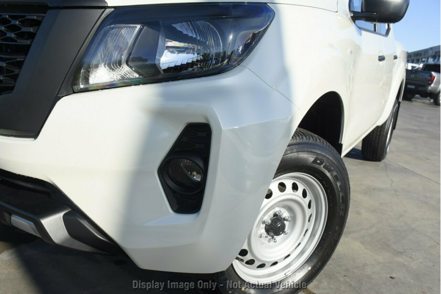 2021 Nissan Navara D23 MY21 SL Utility