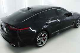 2019 MY20 Kia Stinger CK GT Sedan Image 2