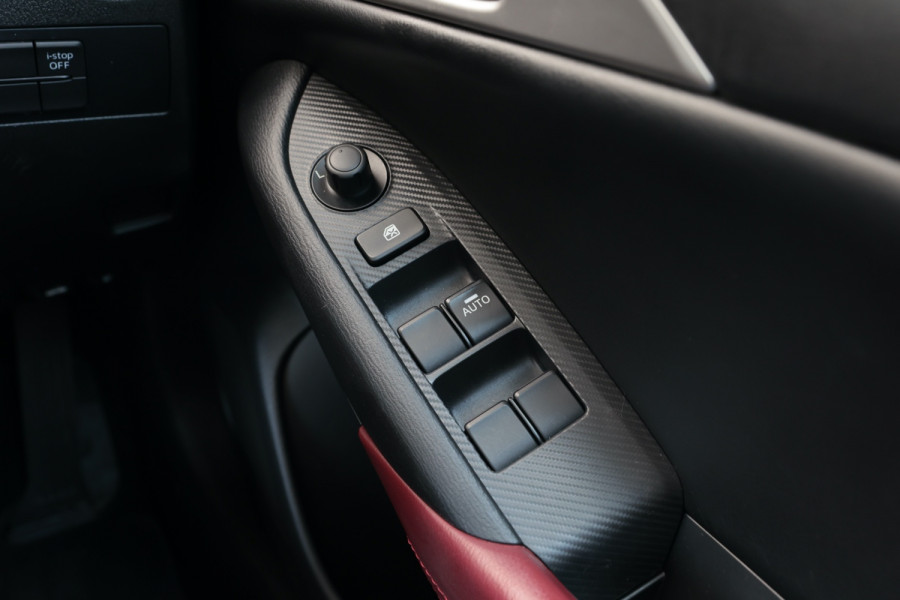 2016 Mazda CX-3 DK2W7A sTouring Suv Image 22