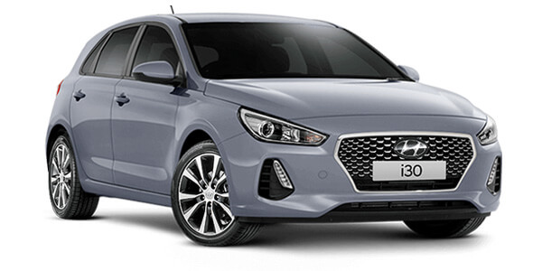 2019 Hyundai i30 PD2 Elite Hatchback