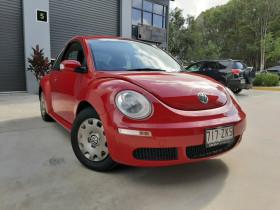 Volkswagen Beetle Miami 9C