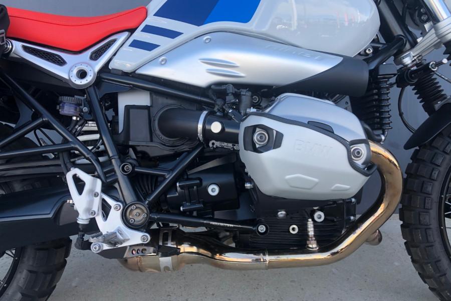 2019 BMW R Nine T Urban G/S Motorcycle Image 11