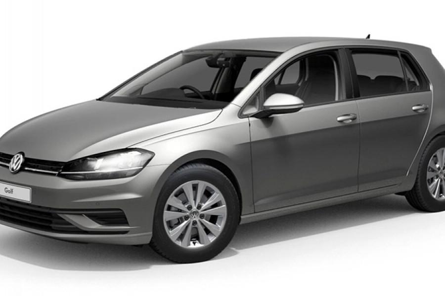 2019 MY20 Volkswagen Golf 7.5 110TSI Trendline Hatchback Image 1