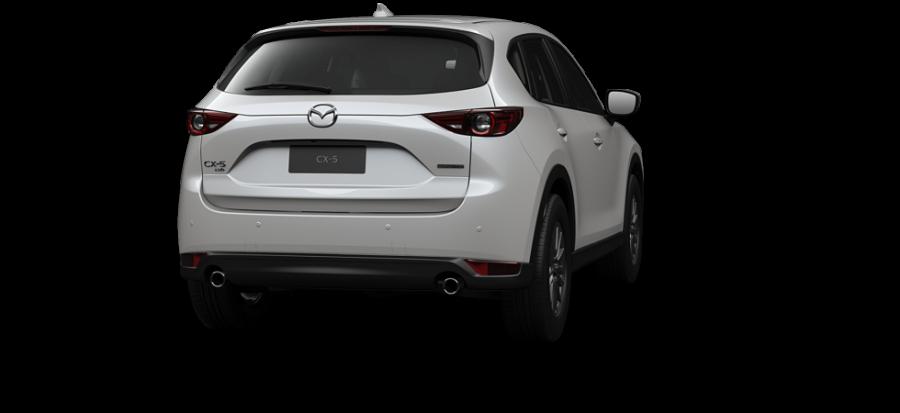 2020 Mazda CX-5 KF Series Touring Suv Image 14