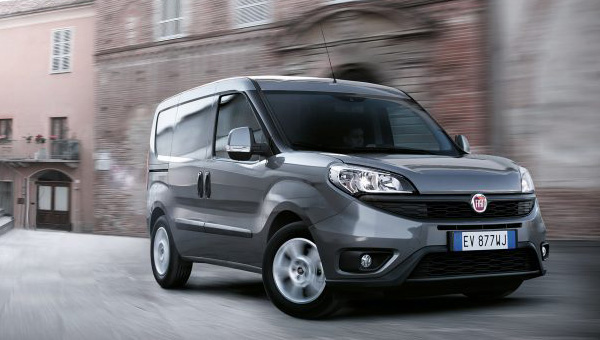 Doblo Satisfying to Drive
