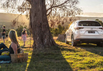 Which Mazda Family SUV Should You Choose?
