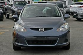 2009 Mazda 2 DE Man Hatchback
