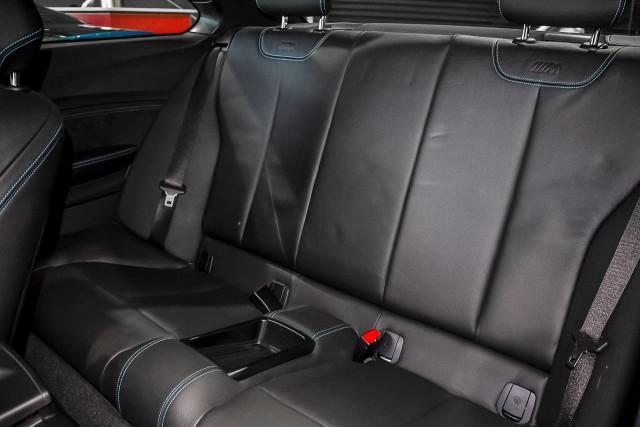 2016 BMW M2 F87 Coupe Image 9