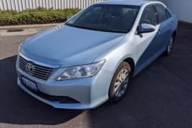 Toyota Aurion AT-X GSV50R