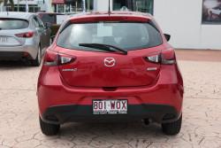 2016 Mazda 2 DJ2HAA Maxx Hatchback