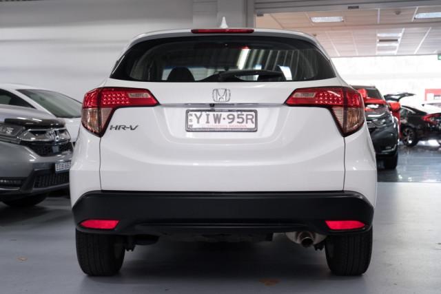 2015 Honda HR-V VTi Hatchback Image 5