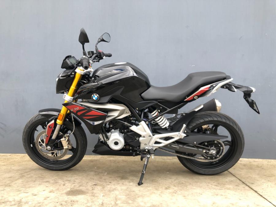 2020 BMW G 310 R Motorcycle Image 11