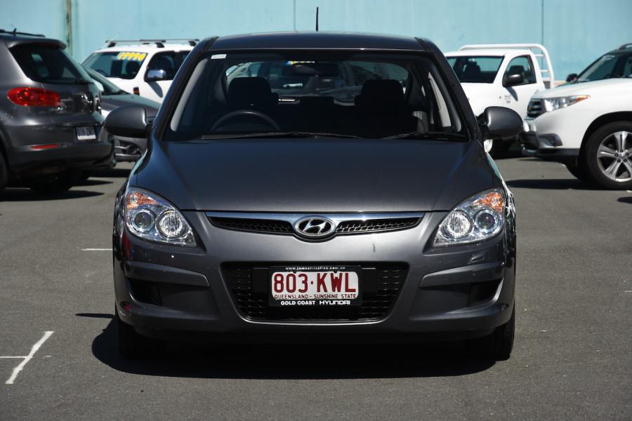 2008 Hyundai I30 FD SX Hatchback