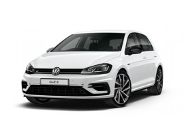 Volkswagen Golf R Grid Edition 7.5