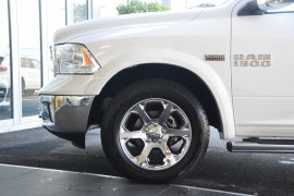 2020 Ram 1500 (No Series) Laramie RamBox Utility crew cab Image 5