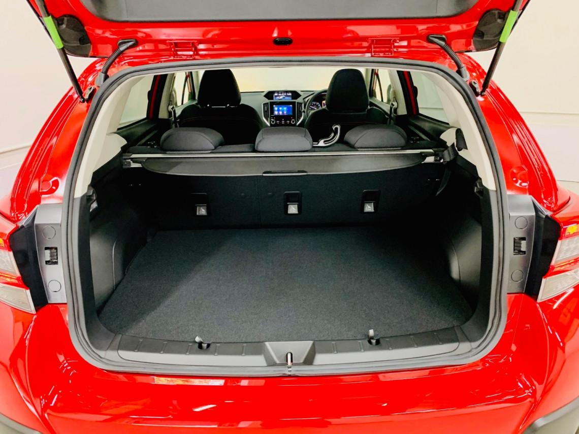 2020 Subaru XV G5-X 2.0i Hatchback Image 11