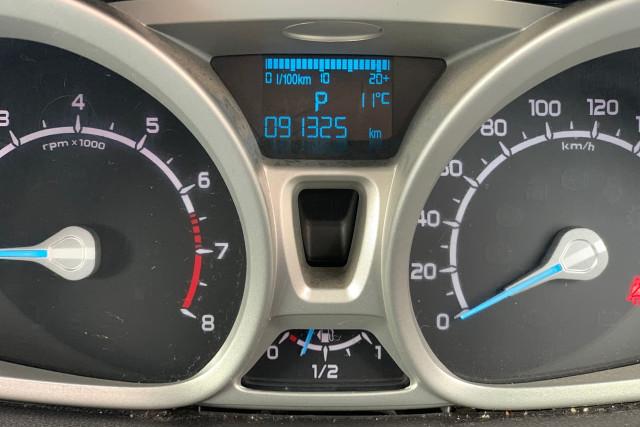 2015 Ford EcoSport Titanium 8 of 24