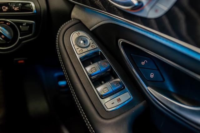 2016 MY07 Mercedes-Benz C-class W205  C63 AMG S Sedan Image 35