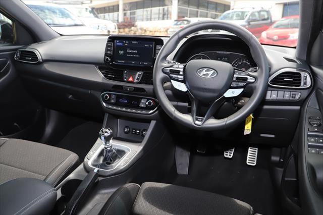 2019 Hyundai I30 PDe.3 MY20 N Performance Hatchback Image 10